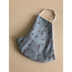 Tissuebox hoes 'Blue Rose' € 10,95